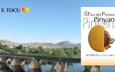 Fira del Préssec de Pinyana